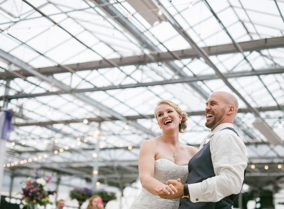 Buchwalter Greenhouse | As seen on TodaysBride.com