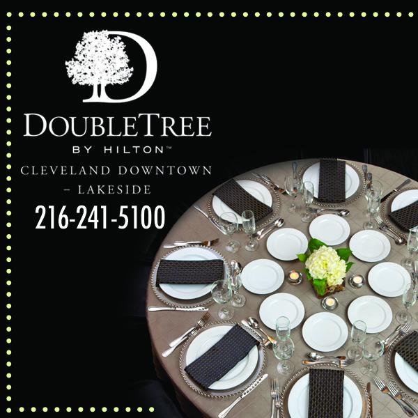 DoubleTree Cleveland Lakeside