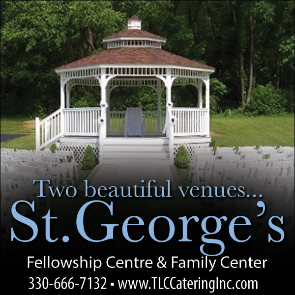 St George Fellowship Center
