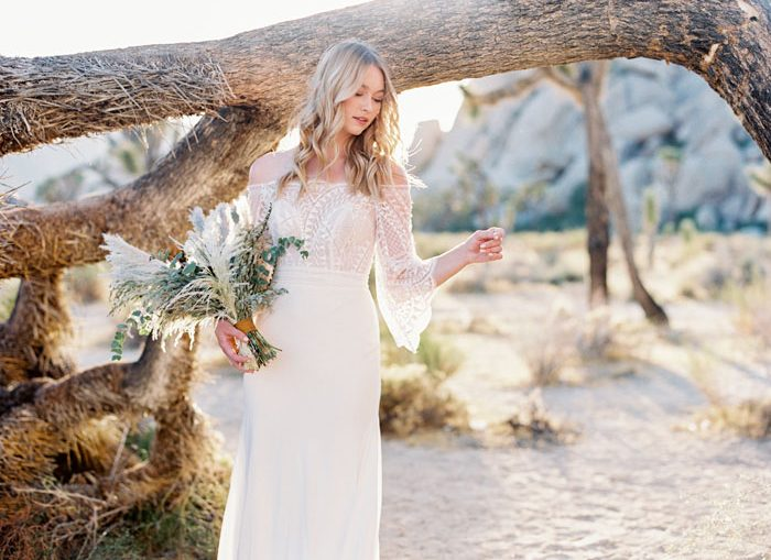 Wilderly Collection | As seen on TodaysBride.com