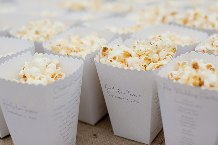 Wedding Favor | Clane Gessel Photography | As seen on TodaysBride.com