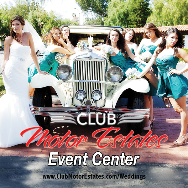 Club Motor Estates
