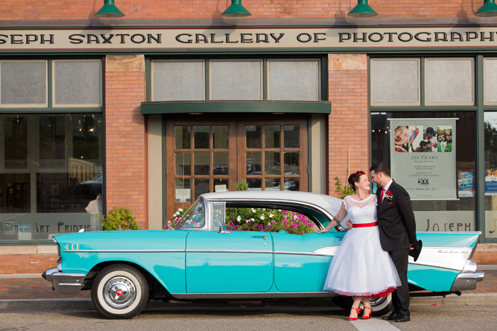Transportation | Klodt Photography | As seen on TodaysBride.com