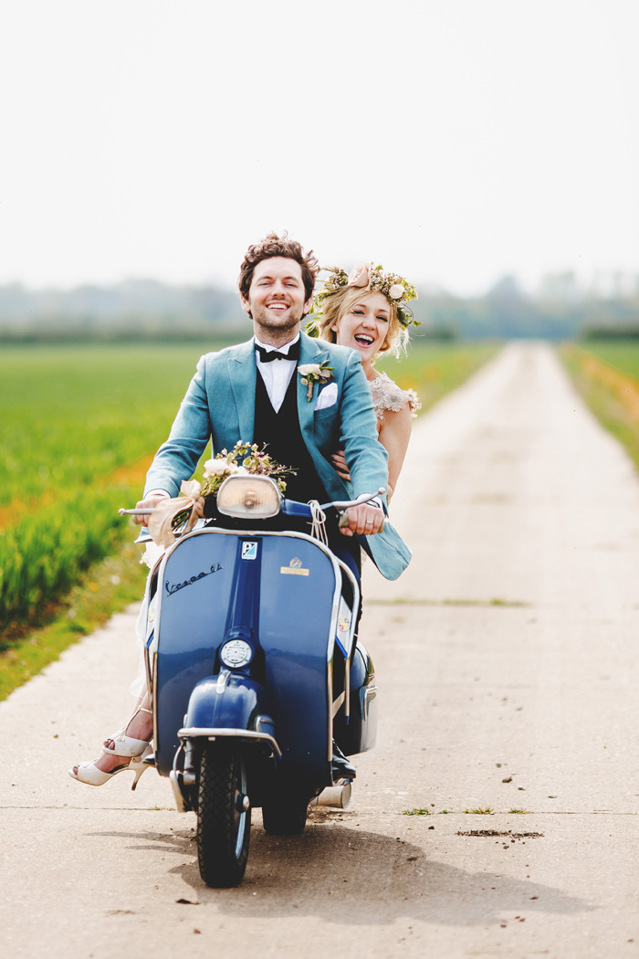 Transportation | Ross Harvey Photography | As seen on TodaysBride.com