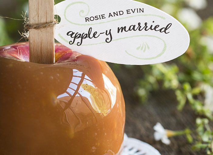 Wedding Favors | Evermine | As seen on TodaysBride.com