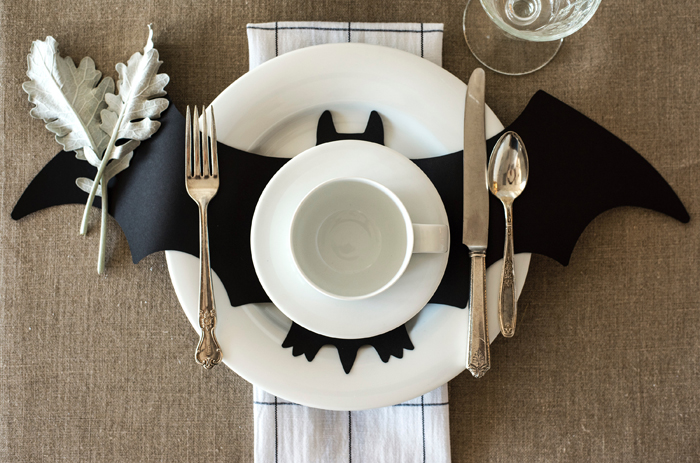 Halloween Wedding | Hester and Cook Designs | As seen on TodaysBride.com
