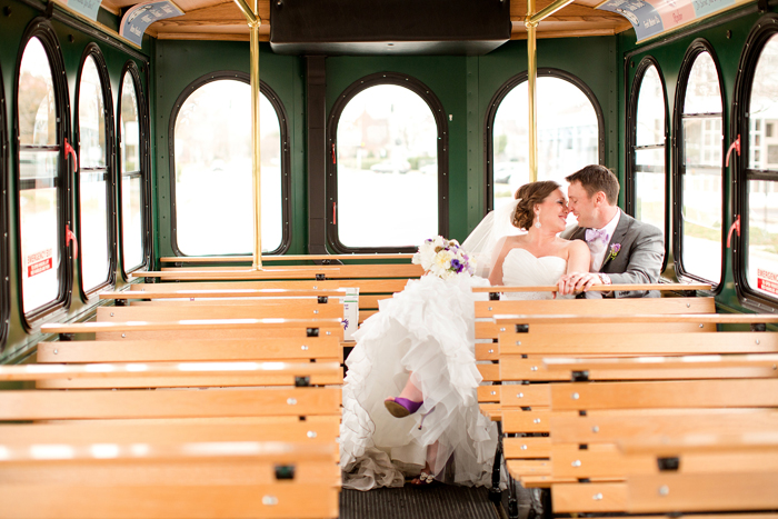 Transportation | Katelyn James Photography | As seen on TodaysBride.com