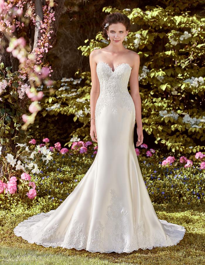 Rebecca Ingram | As seen on TodaysBride.com