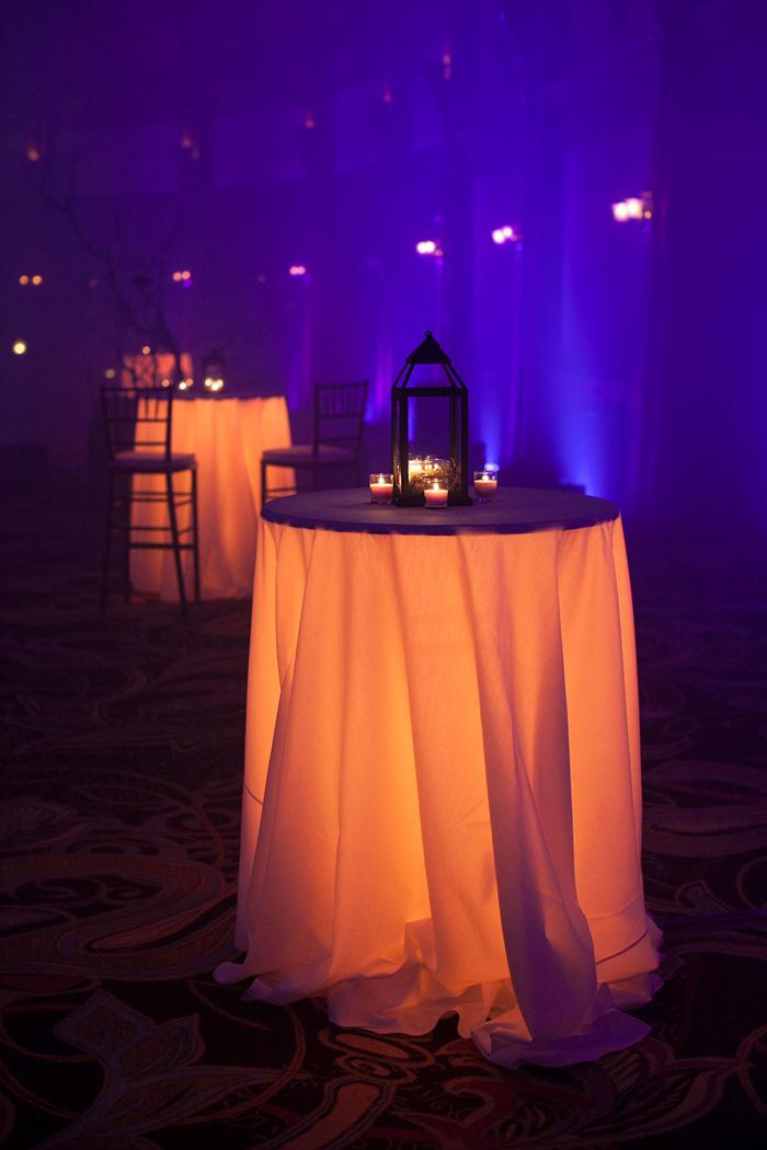 Halloween Wedding | Pam Scott Photography and Platinum Pro | As seen on TodaysBride.com