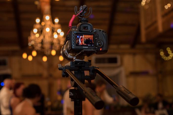 Videographer | Sabrina Hall Photography | As seen on TodaysBride.com