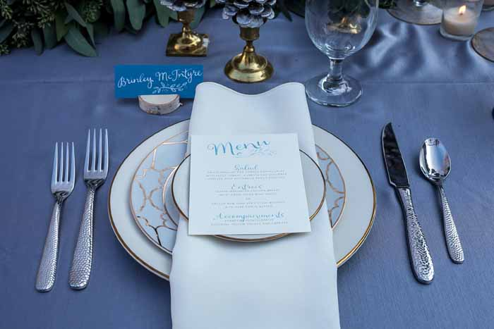Miller's Party Rental Center | LMAC Photography | As seen on TodaysBride.com