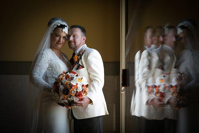 Brock deringer wedding