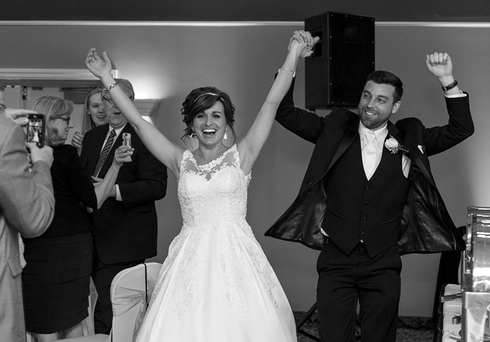 Wedding Songs | LMAC Photography | As seen on TodaysBride.com