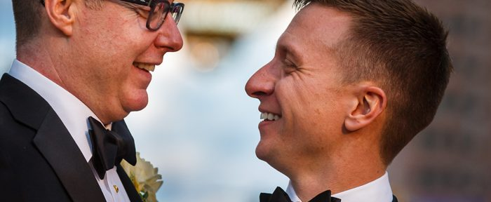 Planning Advice for a Same-Sex Wedding