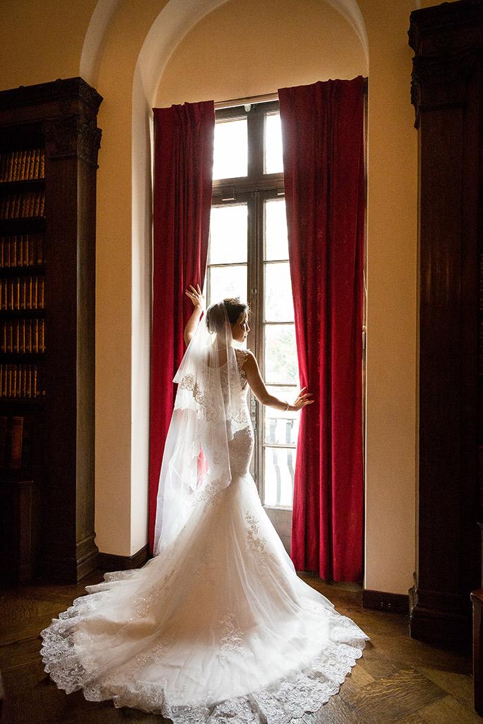 Jenny & Adam - Cultural Cleveland Wedding, chinese tea ceremony wedding, chinese wedding dress,multicultural wedding inspiration