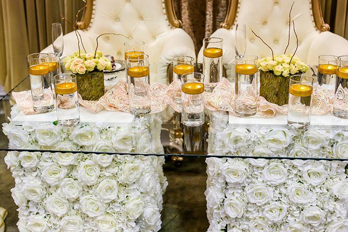 wedding reception decor and inspiration, wedding centerpiece ideas, 2018 wedding inspiration