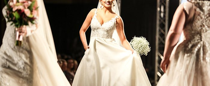 Cleveland 2018 Wedding Show Fashion Show Gallery