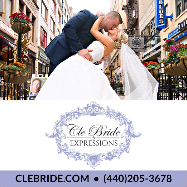 CLE Bride by Expressions