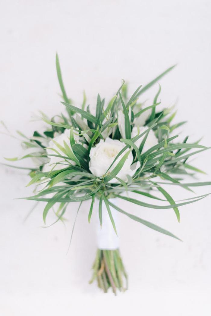 Minimalist Wedding | Ben Yew Photography | As seen on TodaysBride.com