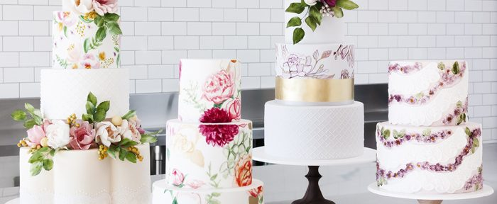 Cake Glossary