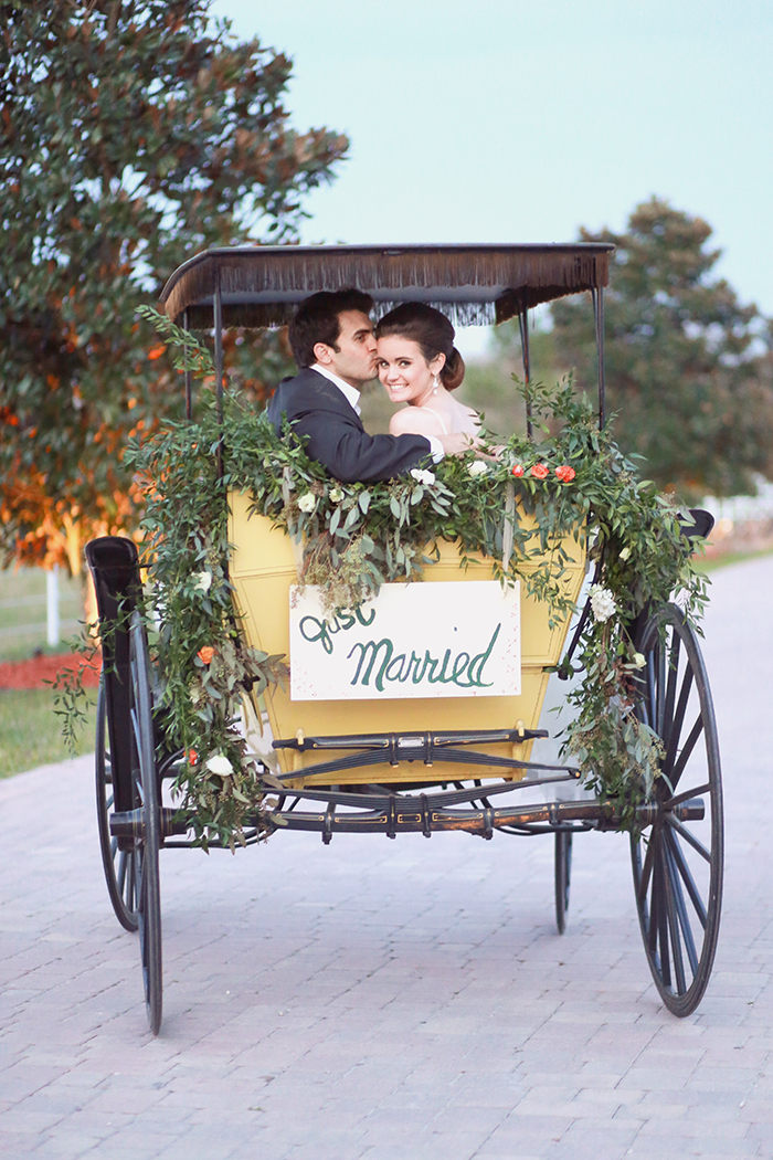 Transportation | Life Long Photography Studio | As seen on Todays Bride.com