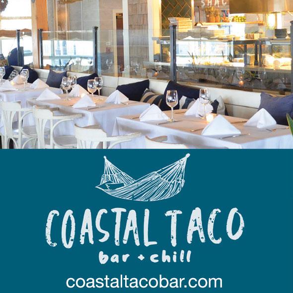 Coastal Taco