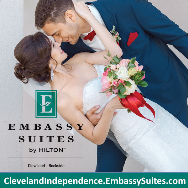 Embassy Suites Rockside Independence