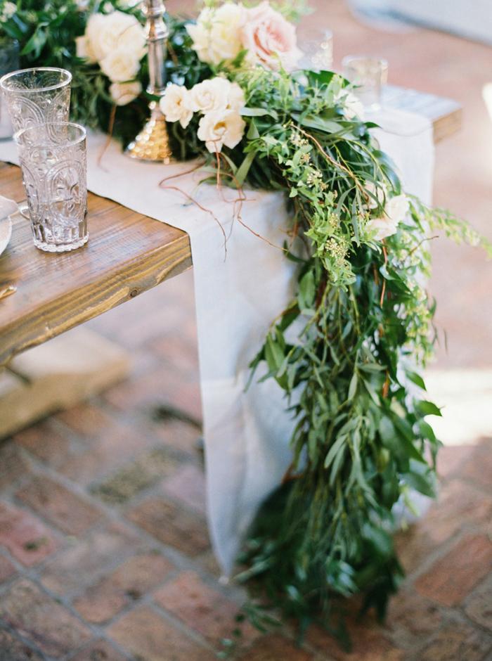 Wedding Flowers | Erich McVey Photography | As seen on TodaysBride.com