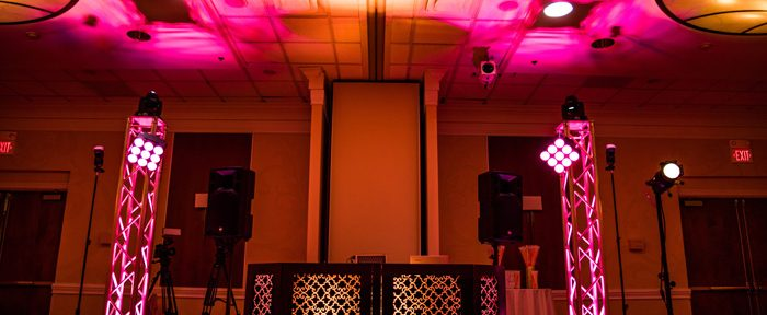 How Sound Precision Entertainment Makes Wedding Dreams Come True