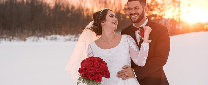Backup Plans for Outdoor Weddings