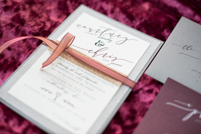 Invitation Etiquette | Sabrina Hall Photography | as seen on TodaysBride.com