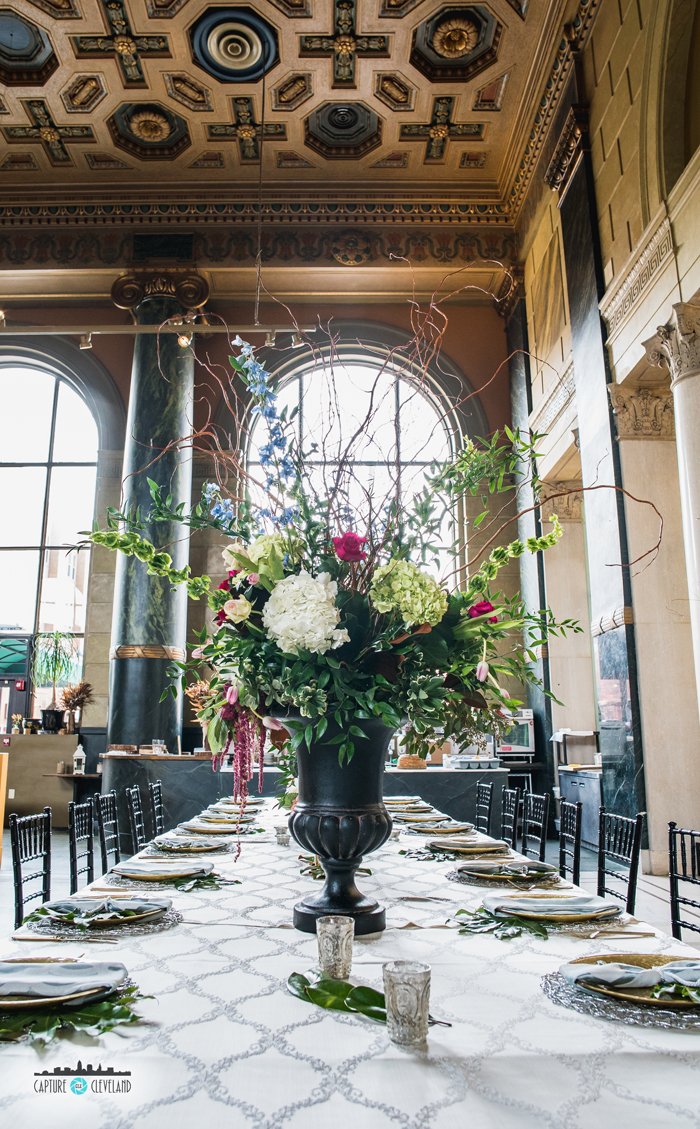 Crop Bistro | Capture Cleveland Photography | As seen on TodaysBride.com