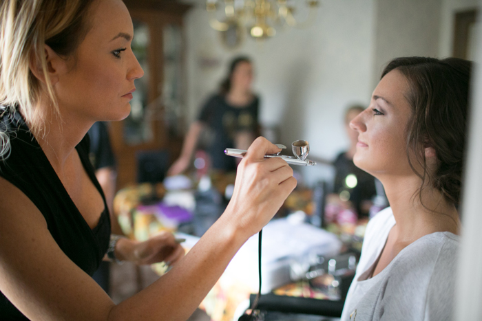 Makeup Mistakes | BCR Studios by Brad | As seen on TodaysBride.com