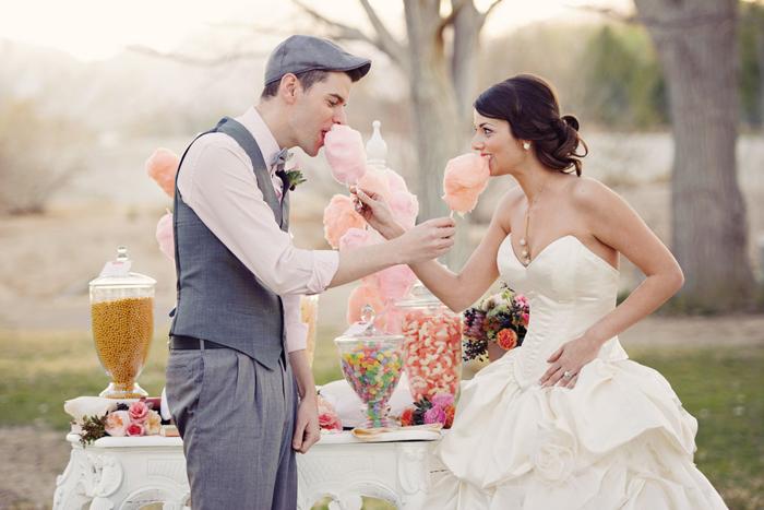 Late Night Snacks | Weddings by Scott and Dana | As seen on TodaysBride.com