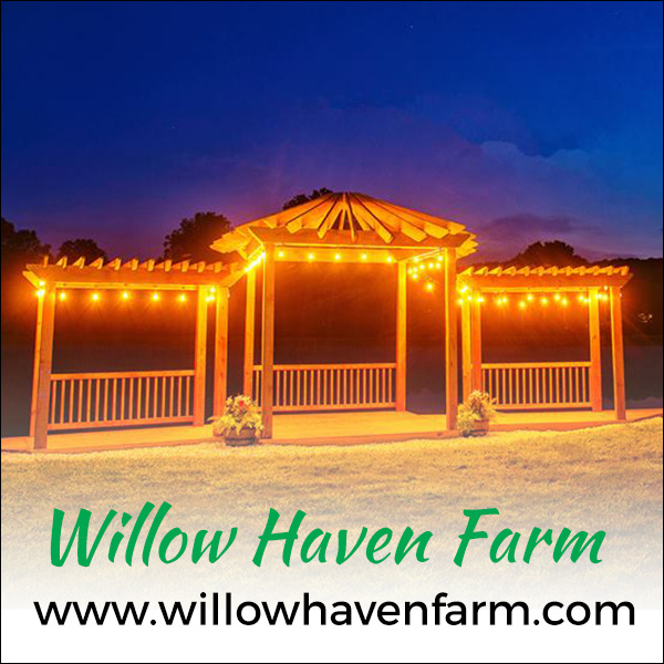 The Homestead Barn at Willow Haven Farms