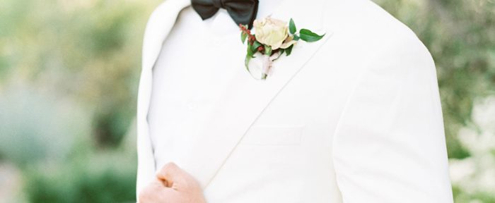 QUIZ: What Should Your Groom Wear?