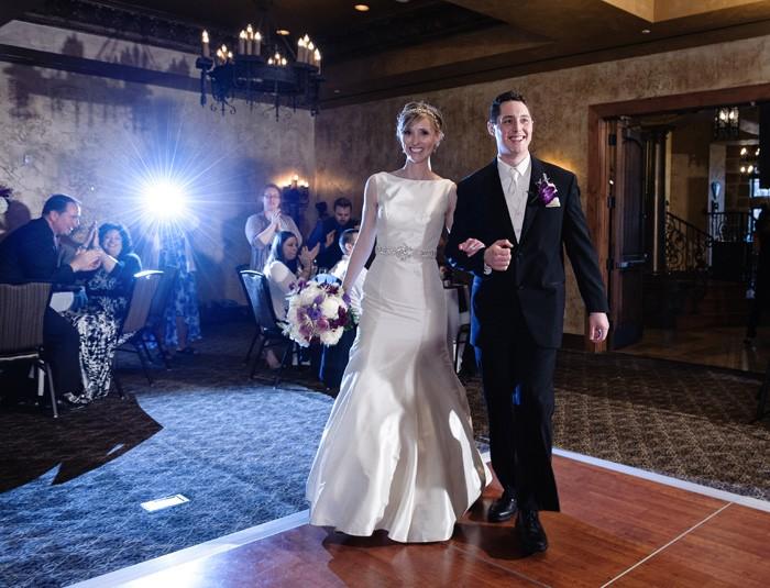 Gervasi Wedding - David Corey Photography
