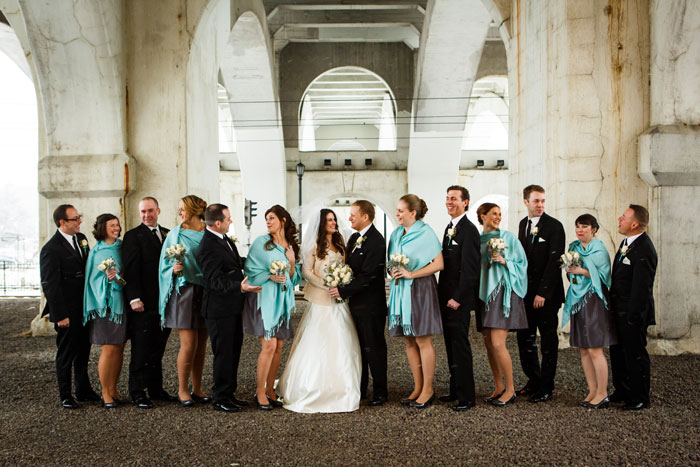 Genevieve Nisly Photography| As seen on TodaysBride.com