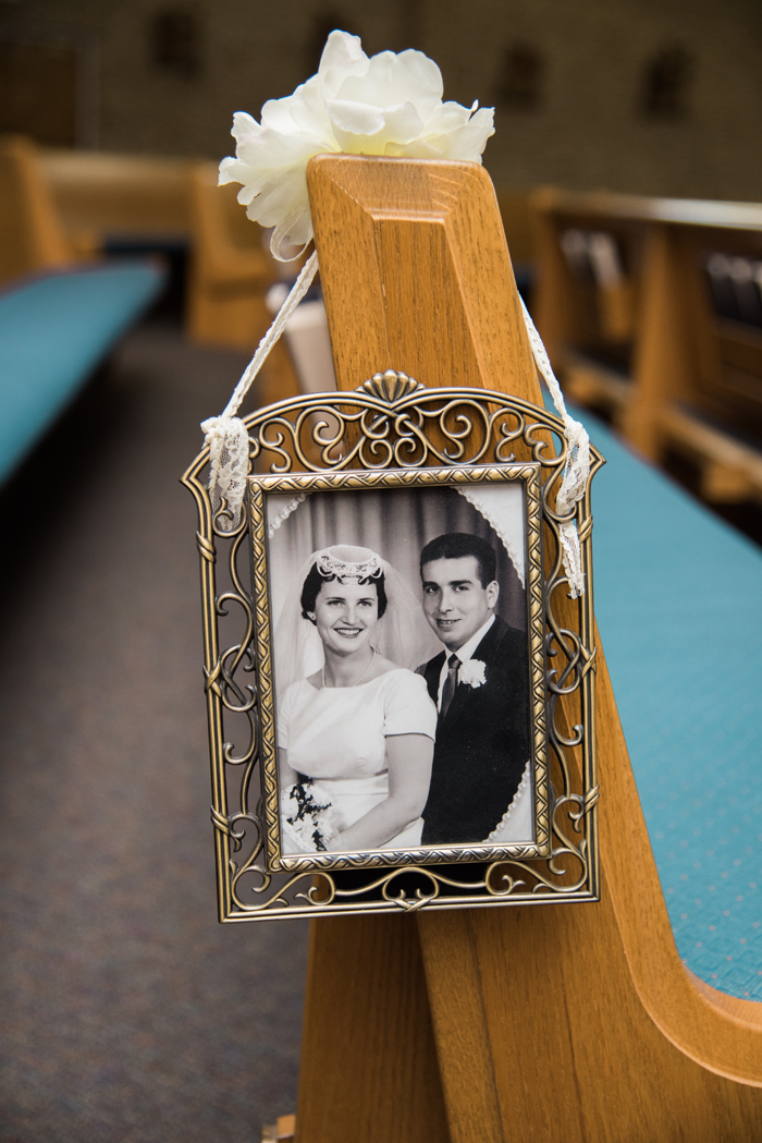 Remembering Loved Ones | Orchard Photography | As seen on TodaysBride.com