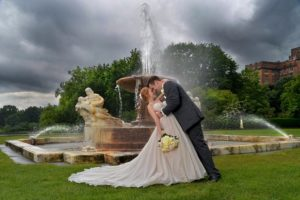 Ally & Kevin - A Classic Romance by AJF Photography