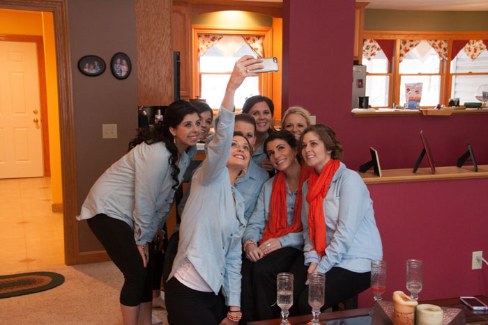 Awesome Alternatives to the Bachelorette Party Bar Crawl | As seen on TodaysBride.com