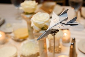 Military Wedding Inspiration | Genevieve Nisly Photography | As Seen on TodaysBride.com