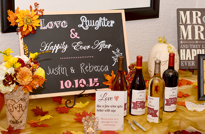 Rebecca & Justin - Burgundy Bliss | Love is All You Need Photography | As seen on TodaysBride.com | Wedding Photography, Fall Wedding decor, fall wedding ideas. wedding signs