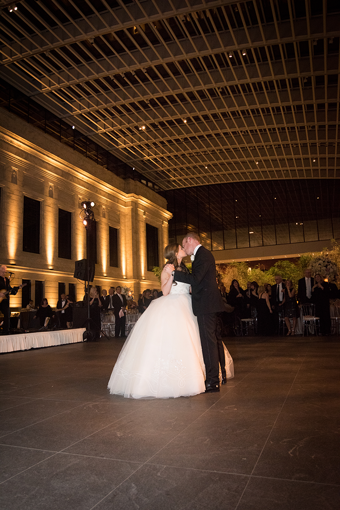 Shannon & Andrew - A Modern Fairy Tale | Photos by New Image Photography | As seen on TodaysBride.com |