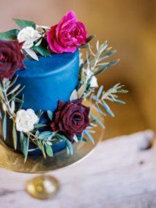 Military Wedding | Rachel Solomon | As Seen on TodaysBride.com