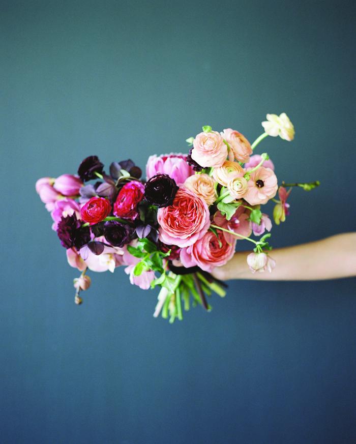 Wedding Bouquet | As seen on TodaysBride.com