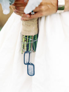 Military Weddings | Sarah Der Photography | As Seen on TodaysBride.com