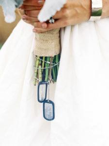 Military Weddings | Sarah Der Photography | As Seen on TodaysBride.com