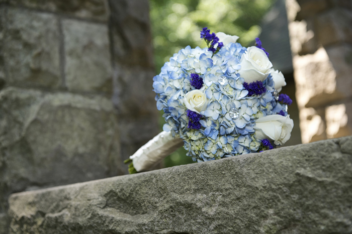 Wedding Flowers | Rising Star Photography | As seen on TodaysBride.com