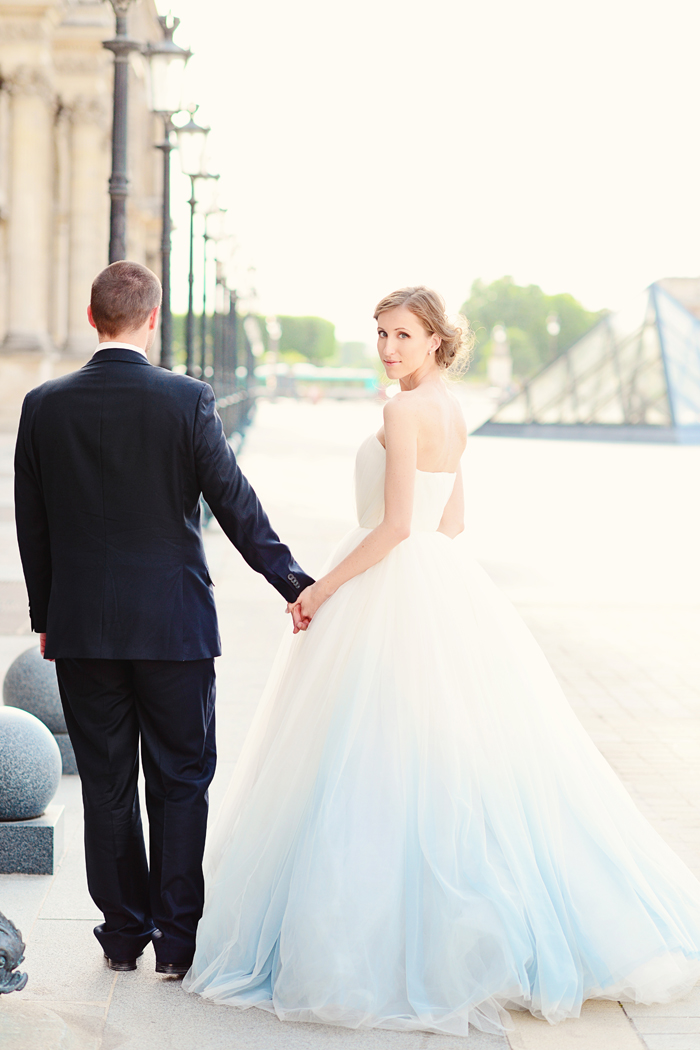 Something Blue | Emm and Clau Photography | As Seen on TodaysBride.com